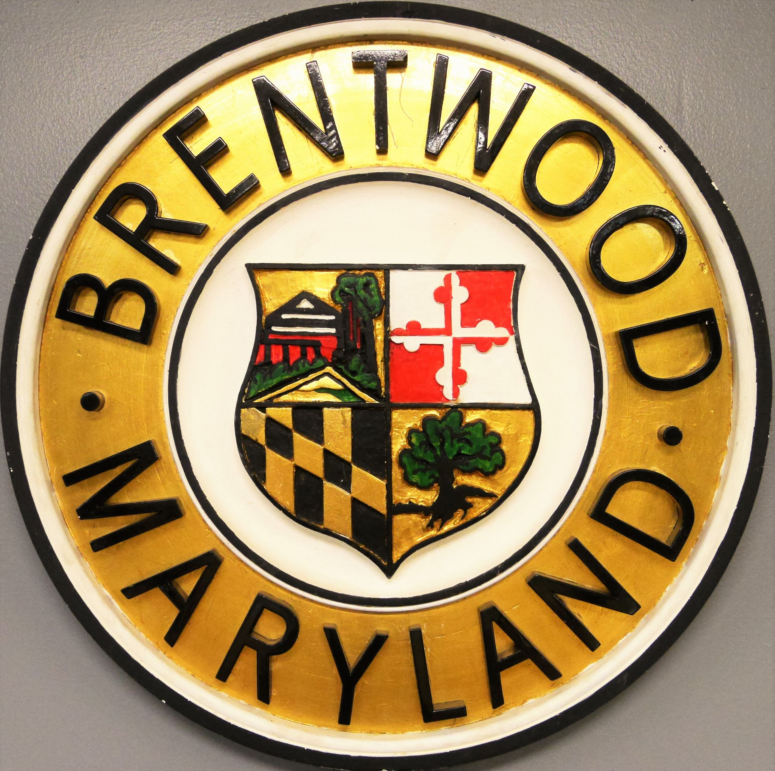 Brentwood Seal