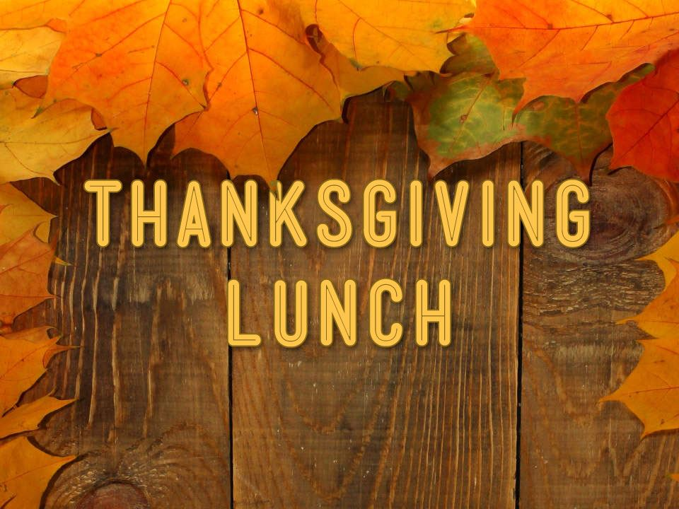 thanksgiving-lunch