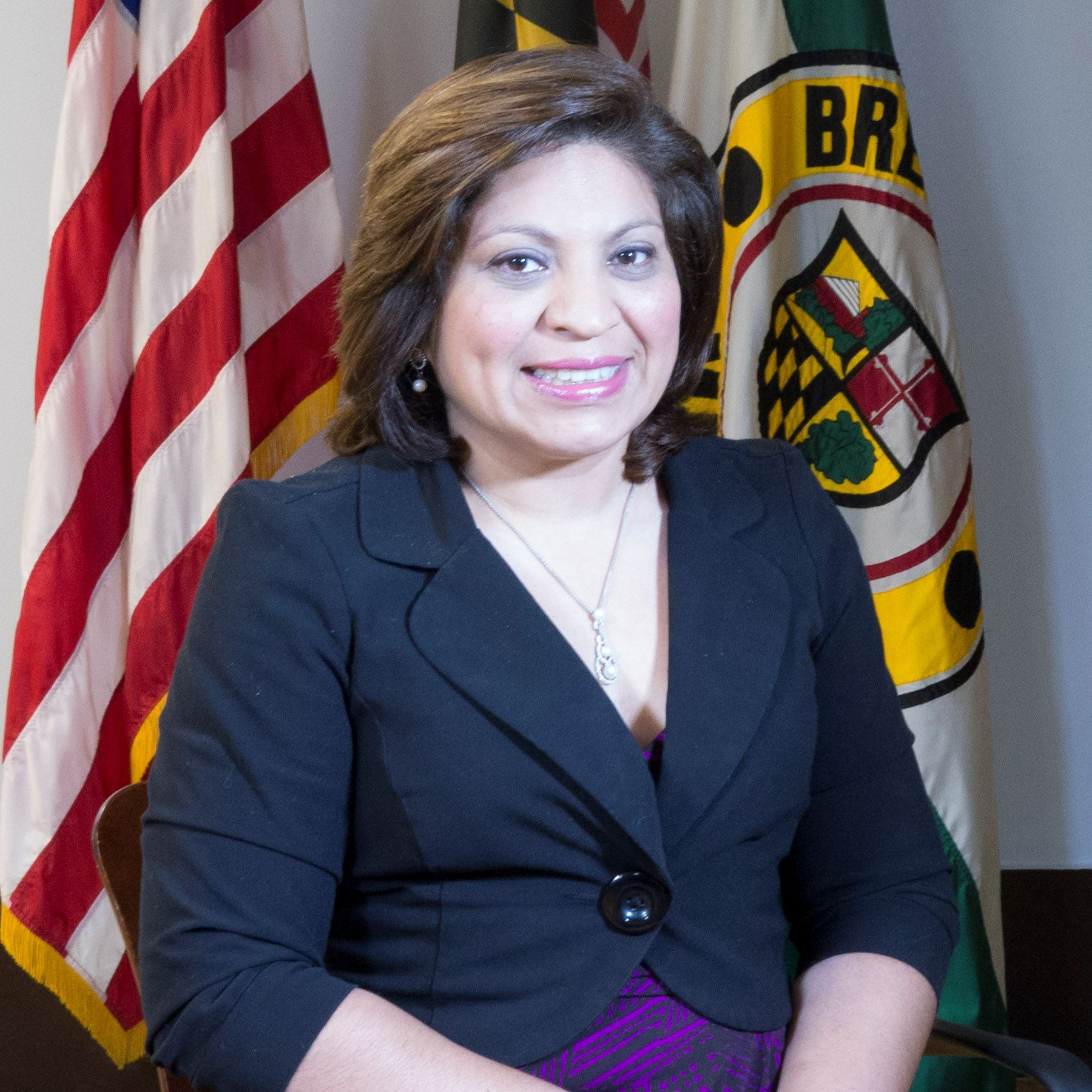 Mayor Rocio Treminio-Lopez